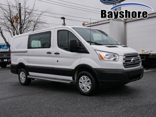 2019 Transit 250 Low Roof 4x2, Empty Cargo Van #283464 - photo 1