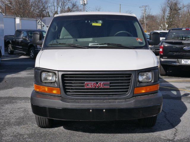 2015 Savana 2500 4x2, Empty Cargo Van #283486 - photo 3