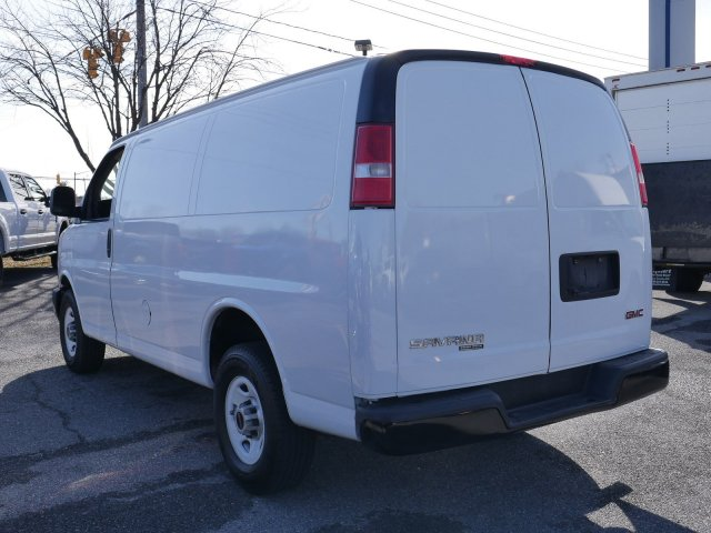 2015 Savana 2500 4x2, Empty Cargo Van #283486 - photo 5