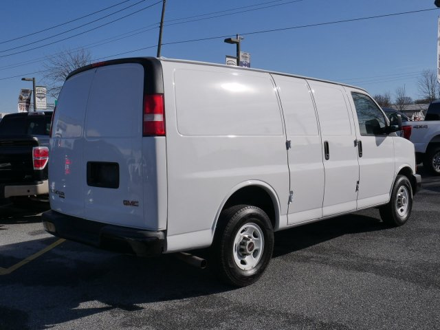 2015 Savana 2500 4x2, Empty Cargo Van #283486 - photo 7