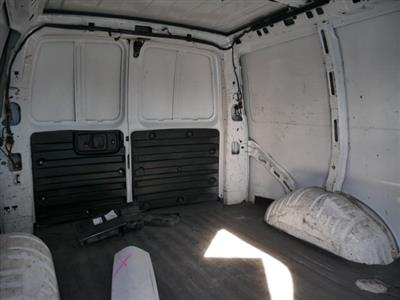 2015 Savana 2500 4x2, Empty Cargo Van #283486 - photo 11