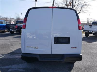 2015 Savana 2500 4x2, Empty Cargo Van #283486 - photo 6