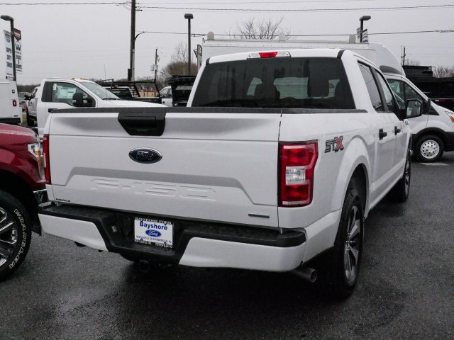 2020 F-150 SuperCrew Cab 4x2, Pickup #283487 - photo 1