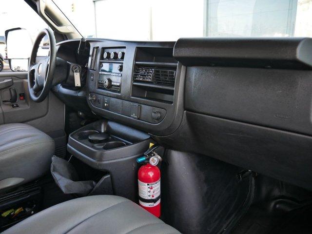 2016 Savana 3500 4x2, Cutaway Van #283504 - photo 11