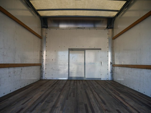 2016 Savana 3500 4x2, Cutaway Van #283504 - photo 25