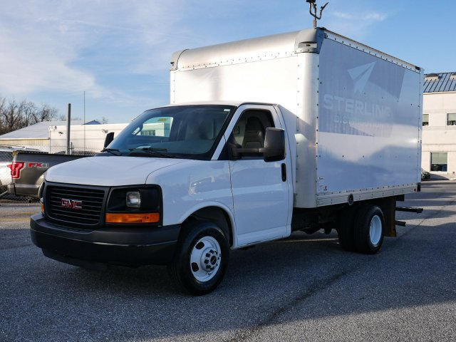 2016 Savana 3500 4x2, Cutaway Van #283504 - photo 4