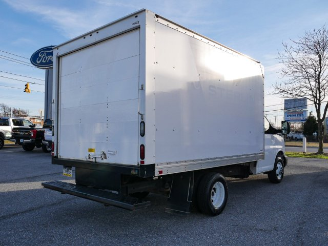 2016 Savana 3500 4x2, Cutaway Van #283504 - photo 1