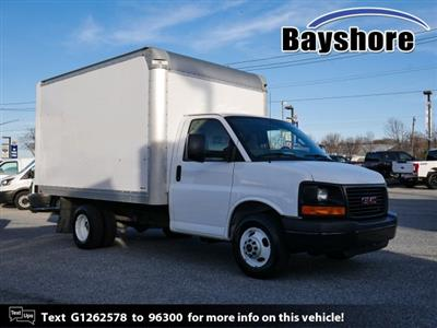 2016 Savana 3500 4x2, Cutaway Van #283504 - photo 1