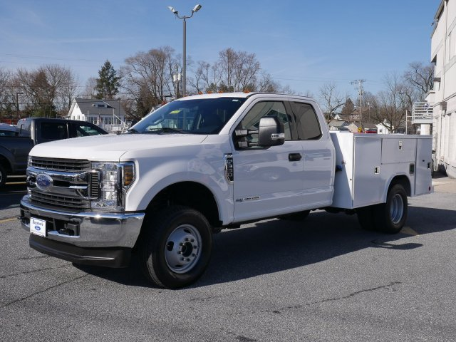 2019 F-350 Super Cab DRW 4x4, Service Body #283529 - photo 4