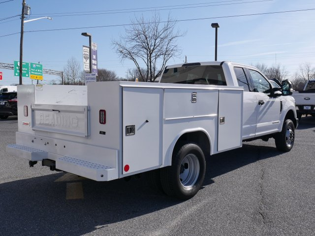 2019 F-350 Super Cab DRW 4x4, Reading Service Body #283529 - photo 1