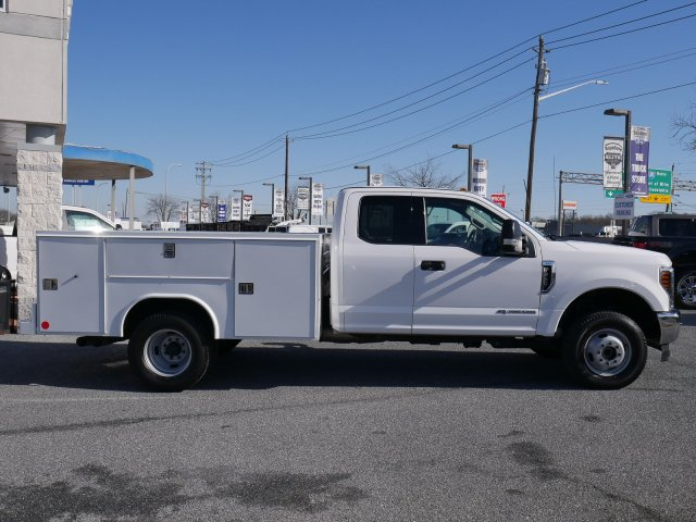 2019 F-350 Super Cab DRW 4x4, Service Body #283529 - photo 7