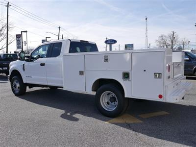 2019 F-350 Super Cab DRW 4x4, Service Body #283529 - photo 5