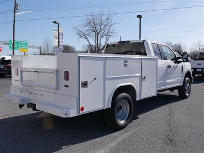 2019 F-350 Super Cab DRW 4x4, Service Body #283529 - photo 2