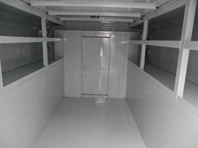 2020 Transit 350 RWD, Reading Aluminum CSV Service Utility Van #283682 - photo 12