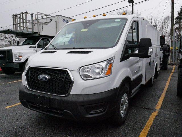 2020 Transit 350 RWD, Reading Aluminum CSV Service Utility Van #283682 - photo 4