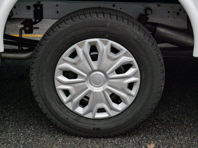 2020 Transit 350 RWD, Reading Aluminum CSV Service Utility Van #283682 - photo 6
