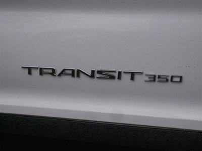 2020 Transit 350 RWD, Reading Aluminum CSV Service Utility Van #283682 - photo 10