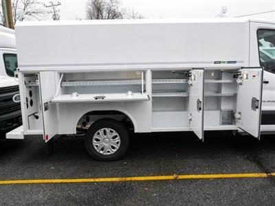 2020 Transit 350 RWD, Reading Aluminum CSV Service Utility Van #283682 - photo 11