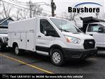 2020 Transit 350 RWD, Reading Aluminum CSV Service Utility Van #283682 - photo 1