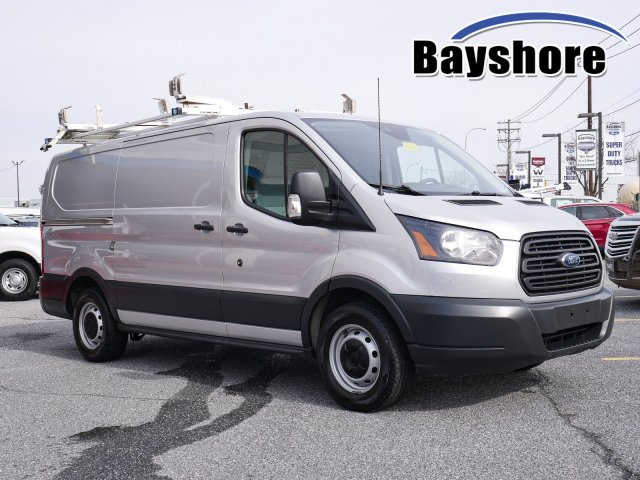 2016 Transit 150 Low Roof 4x2, Upfitted Cargo Van #283835 - photo 1