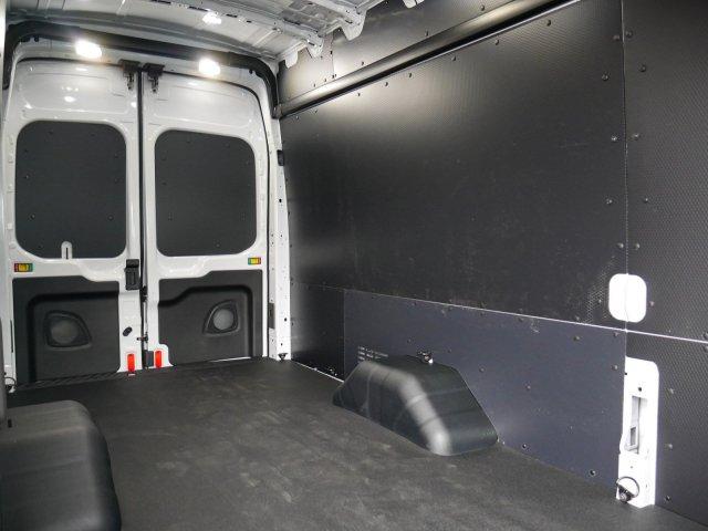 2020 Transit 350 HD High Roof DRW RWD, Empty Cargo Van #283935 - photo 2