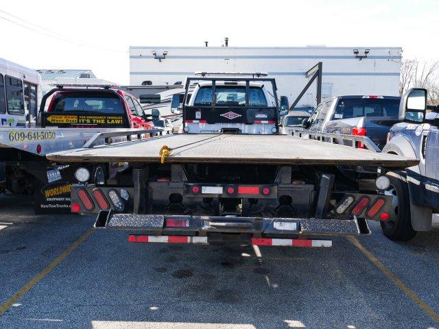 2018 F-650 Super Cab DRW 4x2, Rollback Body #283965 - photo 5