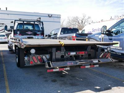 2018 F-650 Super Cab DRW 4x2, Rollback Body #283965 - photo 2