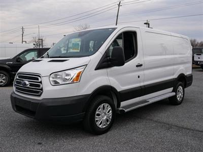 2019 Transit 250 Low Roof 4x2, Empty Cargo Van #284044 - photo 6