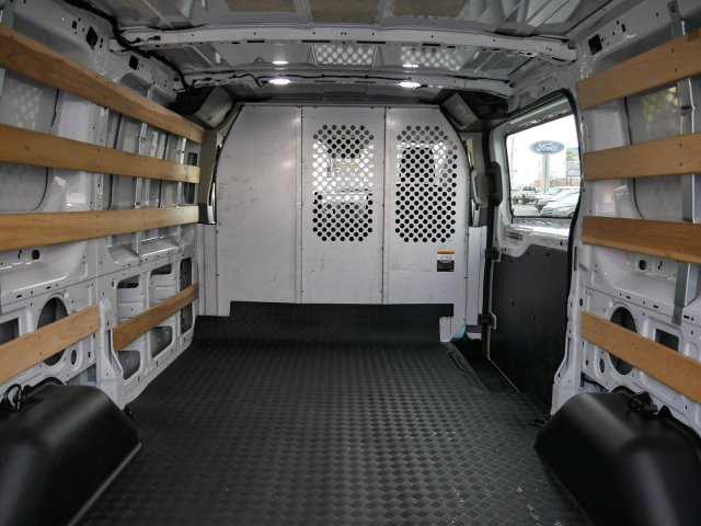 2019 Transit 250 Low Roof 4x2, Empty Cargo Van #284045 - photo 2