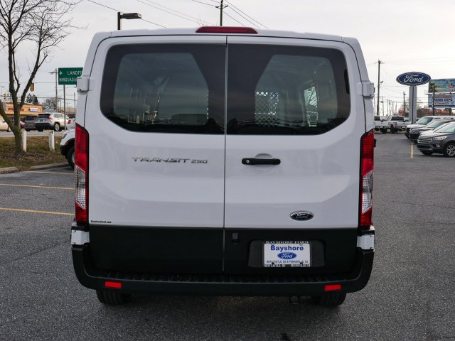 2019 Transit 250 Low Roof 4x2, Empty Cargo Van #284045 - photo 6
