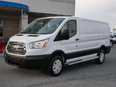 2019 Transit 250 Low Roof 4x2, Empty Cargo Van #284045 - photo 4