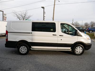 2019 Transit 250 Low Roof 4x2, Empty Cargo Van #284045 - photo 8
