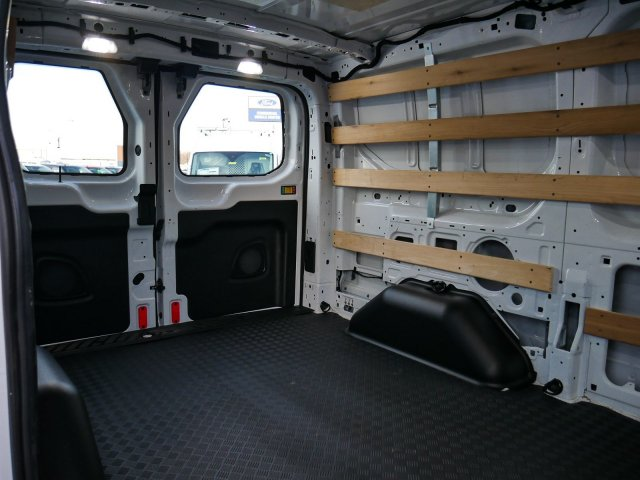 2019 Transit 250 Low Roof 4x2, Empty Cargo Van #284077 - photo 11