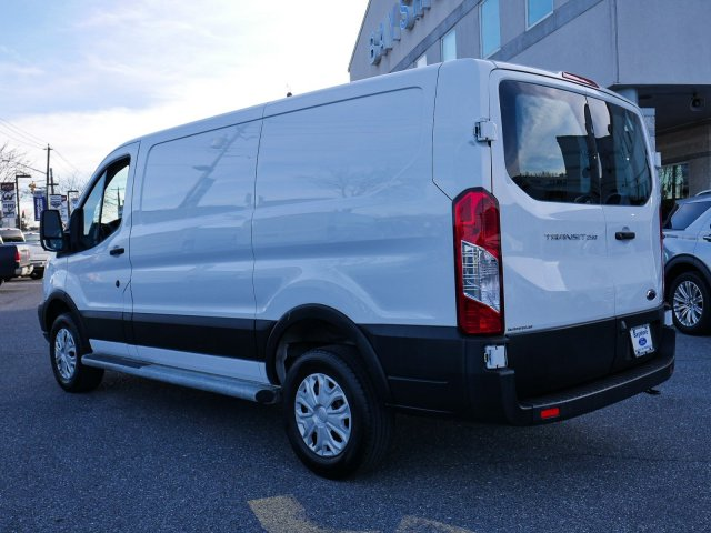 2019 Transit 250 Low Roof 4x2, Empty Cargo Van #284077 - photo 4