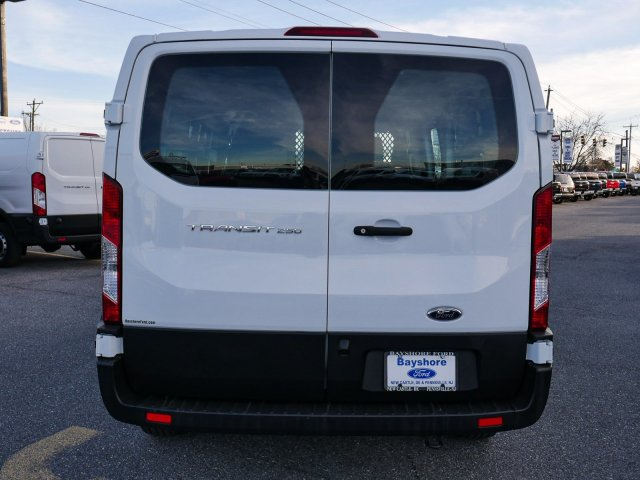 2019 Transit 250 Low Roof 4x2, Empty Cargo Van #284077 - photo 7