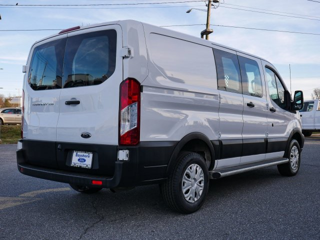 2019 Transit 250 Low Roof 4x2, Empty Cargo Van #284077 - photo 3