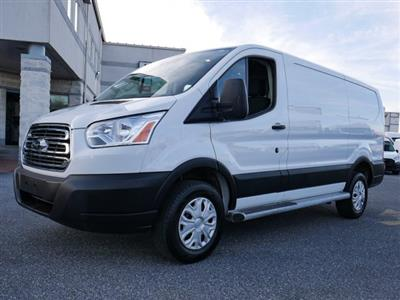 2019 Transit 250 Low Roof 4x2, Empty Cargo Van #284077 - photo 6