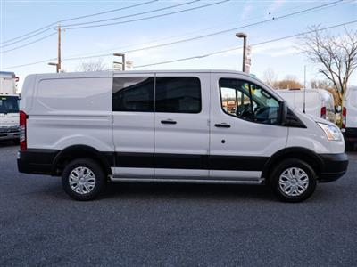 2019 Transit 250 Low Roof 4x2, Empty Cargo Van #284077 - photo 8