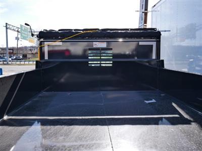 2020 F-350 Regular Cab DRW 4x4, Morgan Dump Body #284428 - photo 5