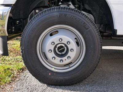 2020 F-350 Regular Cab DRW 4x4, Morgan Dump Body #284428 - photo 6