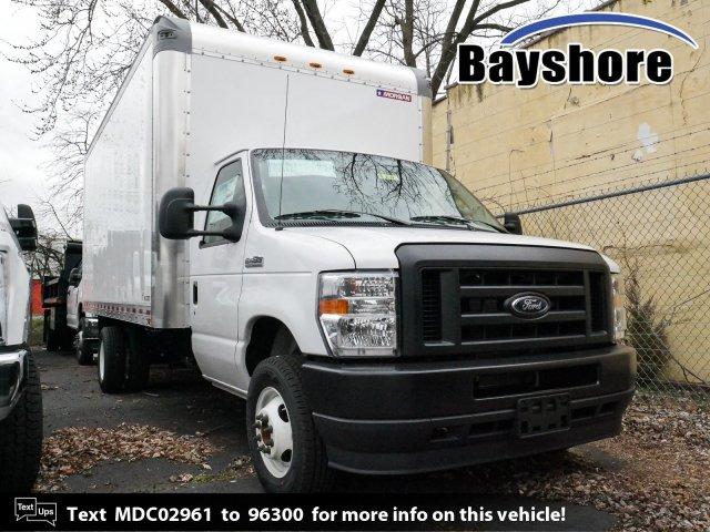 2021 E-450 4x2, Morgan Cutaway Van #284513 - photo 1