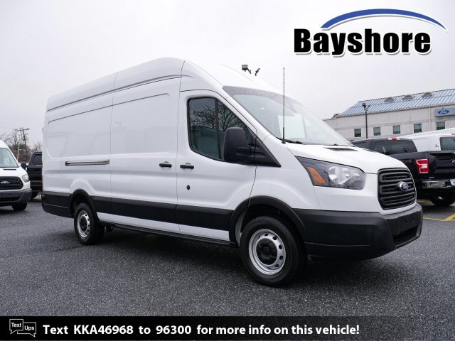 2019 Transit 250 High Roof 4x2, Empty Cargo Van #284746 - photo 1