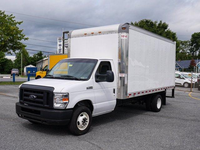 2019 E-350 4x2, Cutaway Van #284819 - photo 4