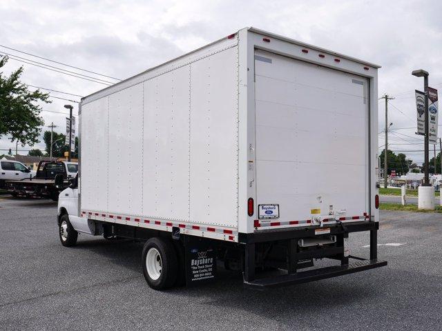 2019 E-350 4x2, Cutaway Van #284819 - photo 5