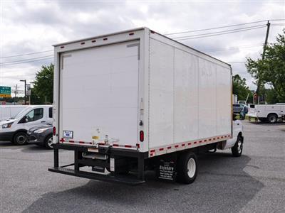 2019 E-350 4x2, Cutaway Van #284819 - photo 2