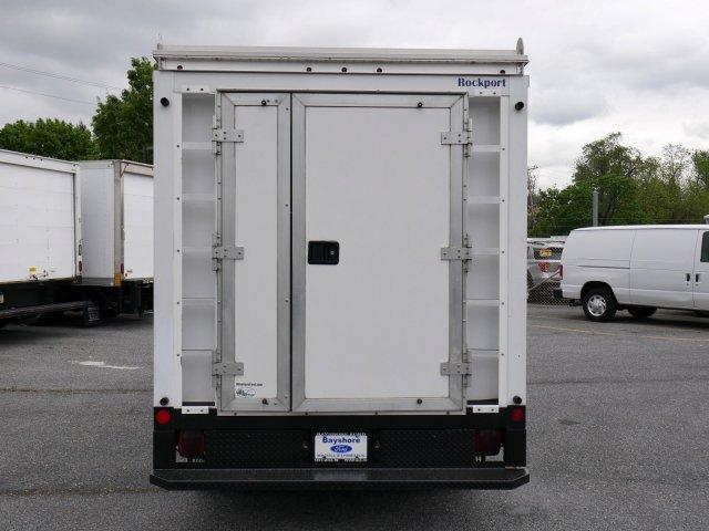 2016 Transit 250 4x2, Service Utility Van #284850 - photo 6