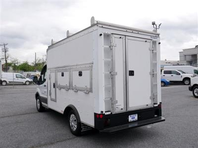 2016 Transit 250 4x2, Service Utility Van #284850 - photo 5