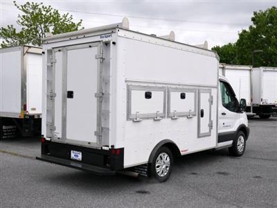 2016 Transit 250 4x2, Service Utility Van #284850 - photo 2
