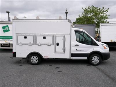 2016 Transit 250 4x2, Service Utility Van #284850 - photo 7