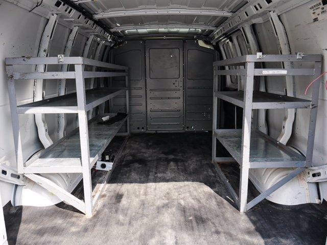 2014 Chevrolet Express 1500 RWD, Upfitted Cargo Van #286020 - photo 1